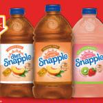 Snapple On Rollback At Walmart