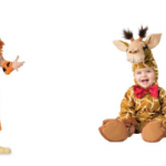 Halloween Costumes Up To Half Off!
