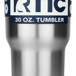 RTIC Stainless Steel Double Wall Vacuum-Insulated Tumbler Just $11.99