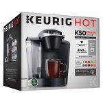 Keurig K50 Coffee Maker As Low As $31.99 (Reg. $79.99)